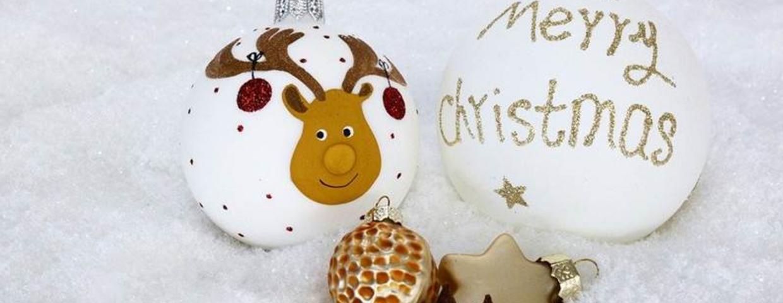 Ein frohes Weihnachtsfest und alles Gute im Jahr 2020