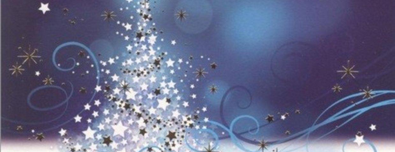 Ein frohes Weihnachtsfest und alles Gute im Jahr 2021