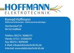 Hoffmann Konrad Elektrotechnik