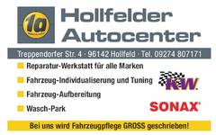 1a autoservice in Hollfeld