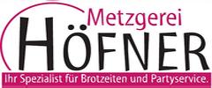 Metzgerei Höfner