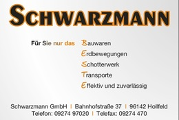 Schwarzmann GmbH