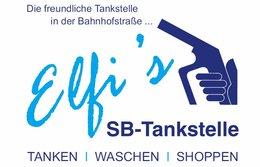 Elfis SB-Tankstelle