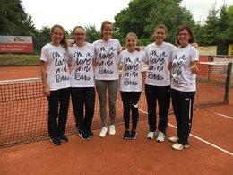 Damen BK2 / TCH - TSV Kirchehrenbach