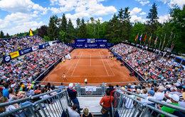 Besuch WTA-Turnier Nürnberg