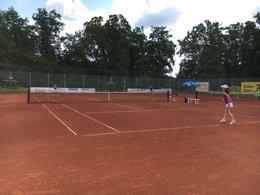 Damen BK2 / TCH - TC Engelmannsreuth 0:9 (0:6)