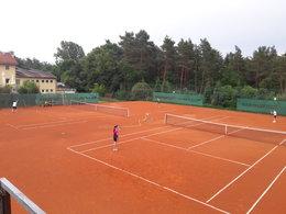 Mixed14 K1 / TSV Bindlach - TCH 0:6 (0:4)