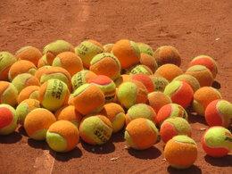 Vorankündigung Sommer-Tenniscamp für 7-10jährige Kids