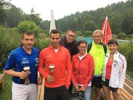 TCH erfolgreich beim Hollfeld Triathlon